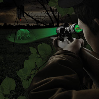 Hog Hunting Methods at Night Compared | HOGMAN