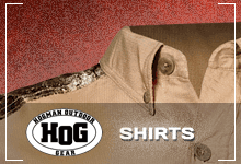 Hog Gear - Shirts