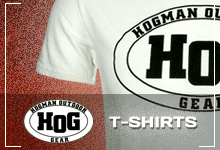 Hog Gear - Tees