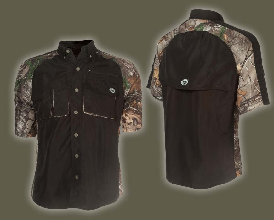 HOG Gear - Hog Hunting Shirt