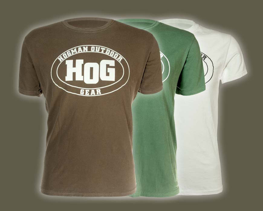 HOG Gear - Hog Hunting T-shirt